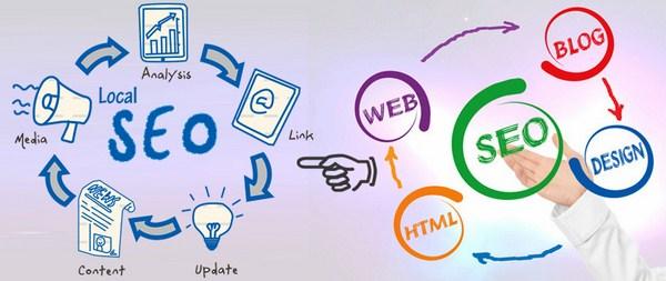 5 bước thủ thuật seo web