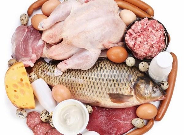 mẹo chọn thực phẩm tươi sống
