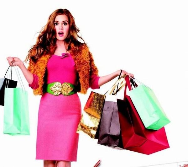mẹo mua quần áo cực hay cho hội phụ nữ