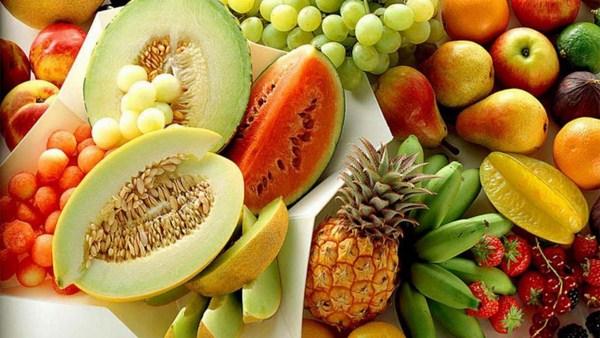 mẹo mua trái cây chất lượng