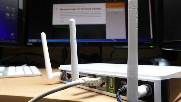 tăng tốc độ Wifi đơn giản nhất