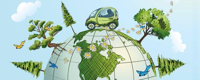 Phát triển bền vững trước tiên là phải tôn trọng và hài hòa với thiên nhiên