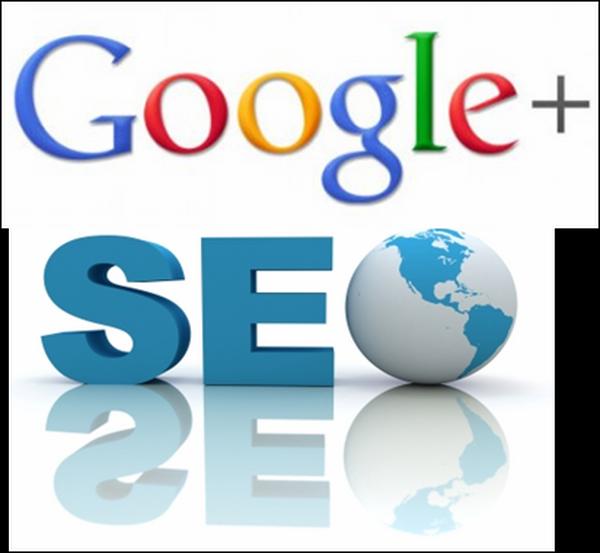 Tính năng hỗ trợ seo trên Google+