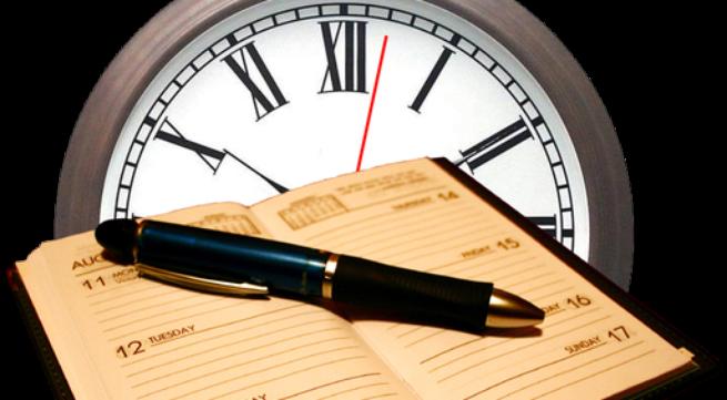 Quản lý thời gian tốt chìa khóa của sự thành công