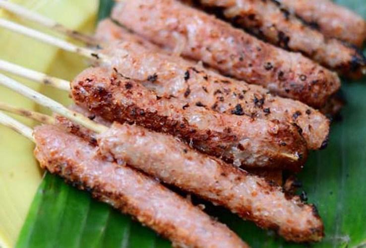 Một số kinh nghiệm chế biến món ăn từ thịt hay trong thực đơn hàng ngày