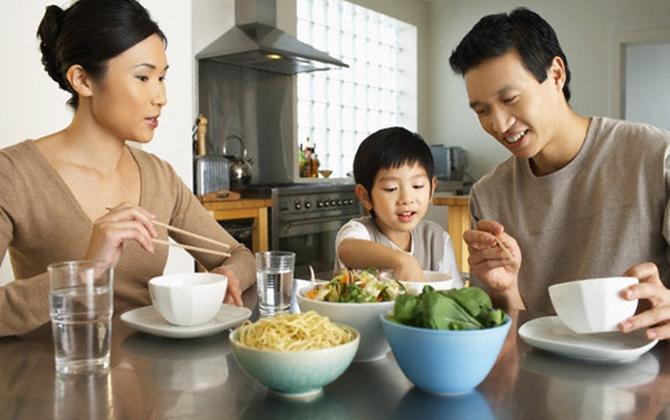Kinh nghiệm chi tiêu trong gia đình dành cho mọi người