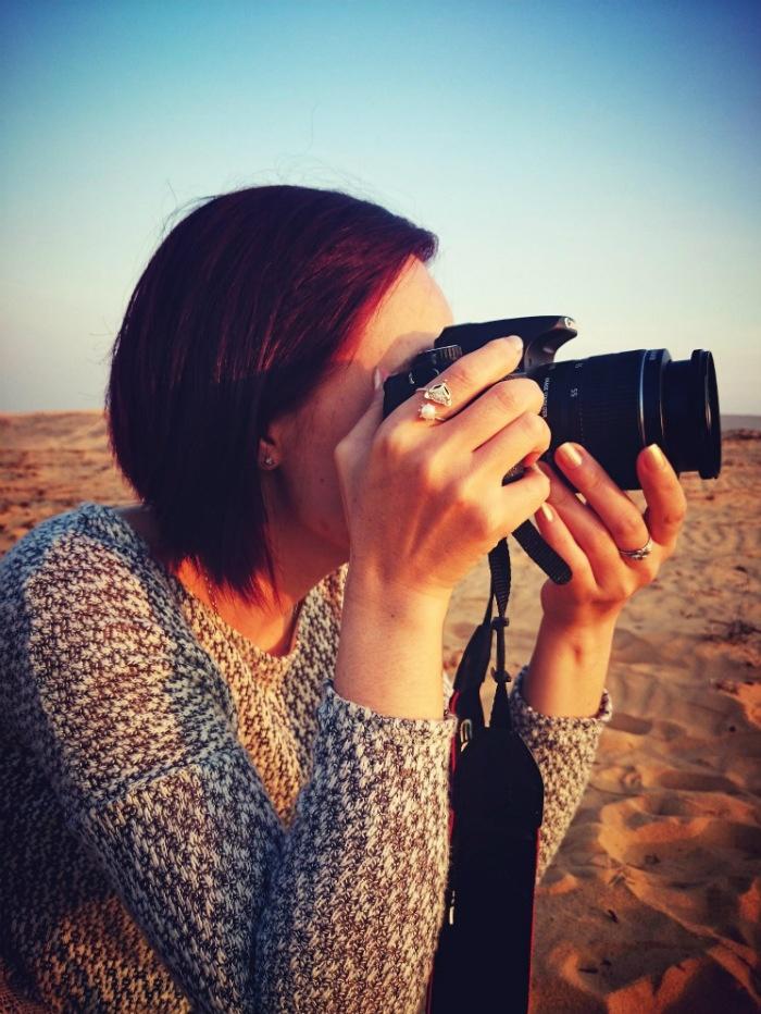 cần chuẩn bị những gì để có những bức ảnh đẹp khi đi du lịch