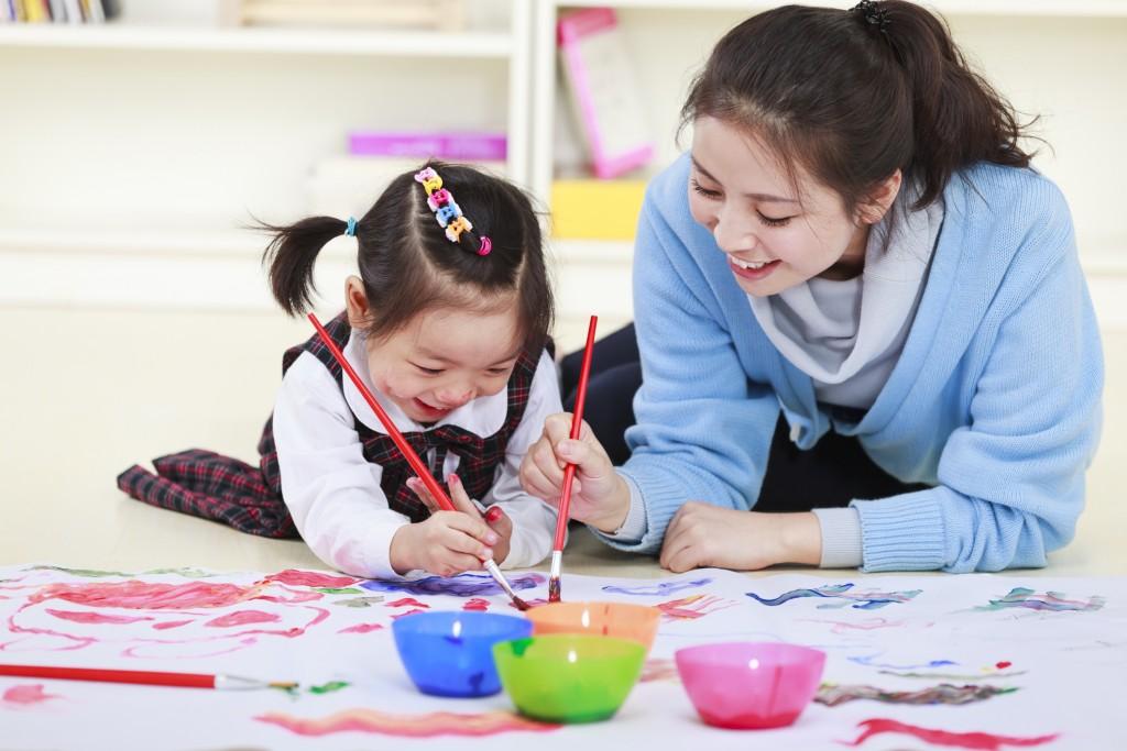 Cách nuôi dạy trẻ bướng bỉnh hay cho các bà mẹ