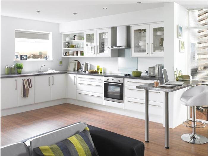 Cách bố trí phong thủy nhà bếp cho ngôi nhà của bạn