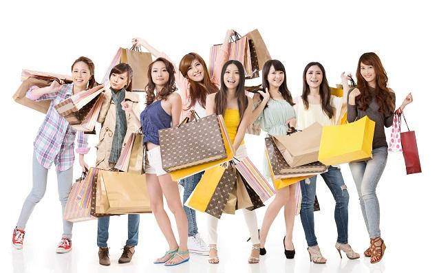 Cách tiết kiệm tiền khi mua sắm quần áo