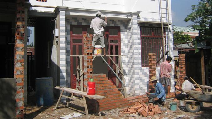 Hướng dẫn thủ tục đăng ký xây nhà ở cần thiết cho mọi người