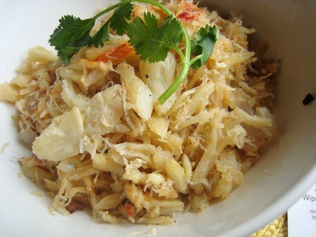 Gợi ý món súp hải sản bổ dưỡng cải thiện ngày cuối tuần