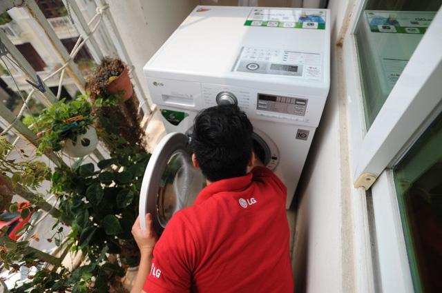 Vấn đề an toàn khi sử dụng các thiết bị điện gia đình