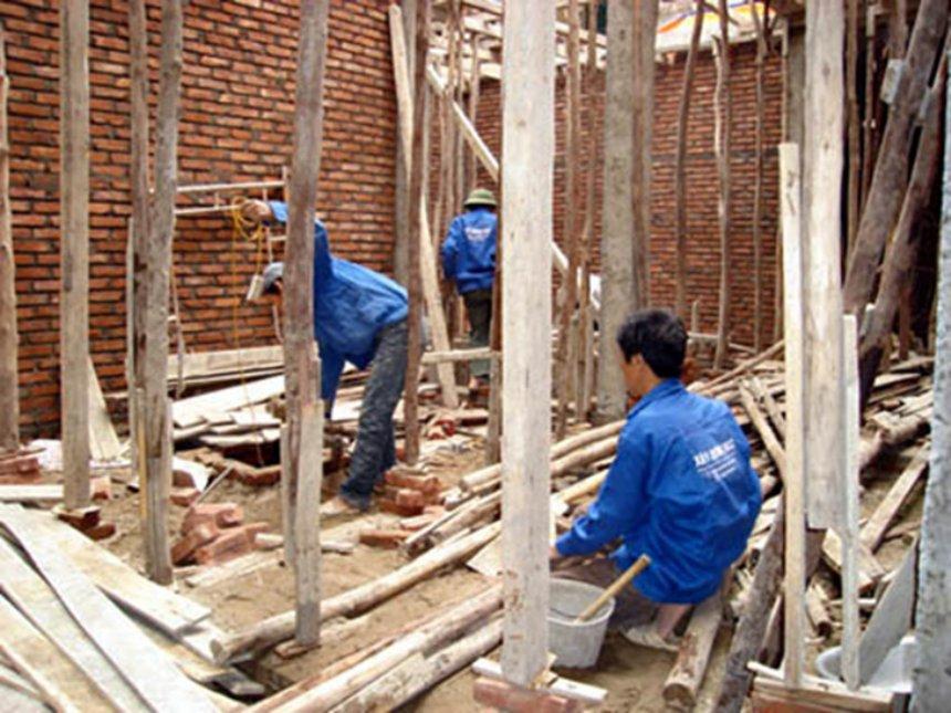 Kinh nghiệm lựa chọn nhà thầu xây dựng với công trình nhà ở