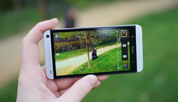 Làm sao để chụp ảnh đẹp trên điện thoại