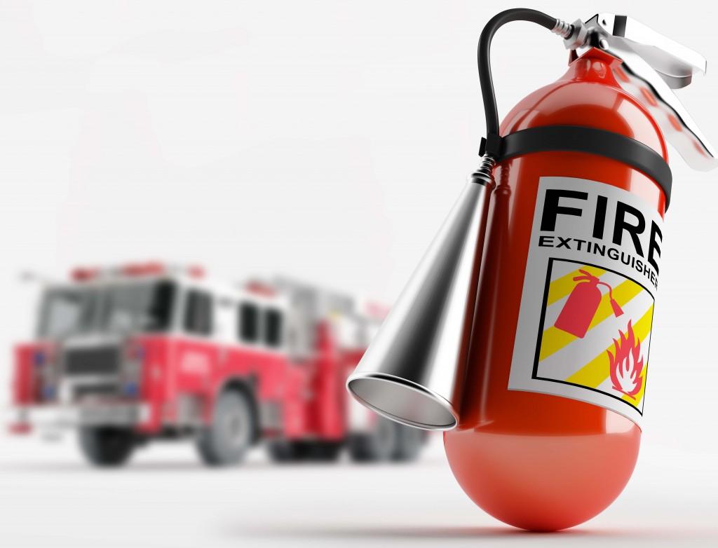 Phòng chống cháy nổ trong gia đình những điểm cần lưu ý