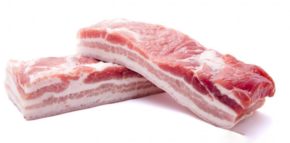 Phân biệt thịt lợn sạch và thịt nuôi bằng chất cấm một số điểm cần quan tâm