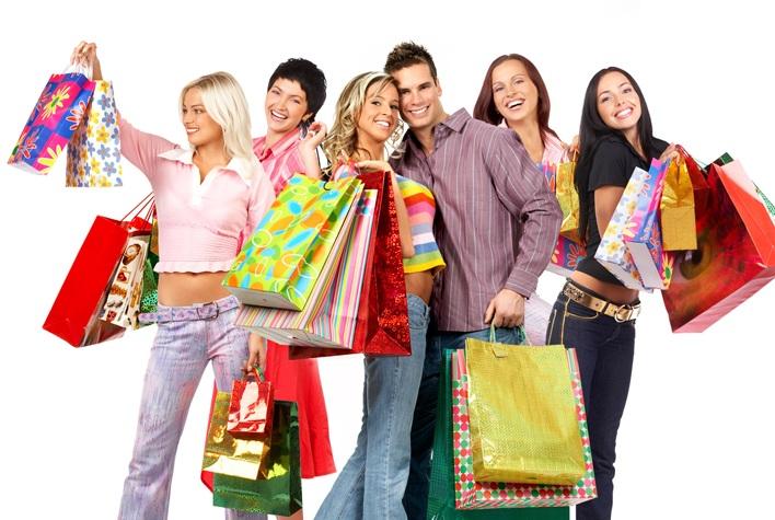 Bí quyết tiết kiệm khi mua sắm dành cho mọi người