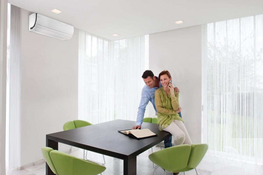 Cách lựa chọn điều hòa nhiệt độ phù hợp với nhu cầu sử dụng.