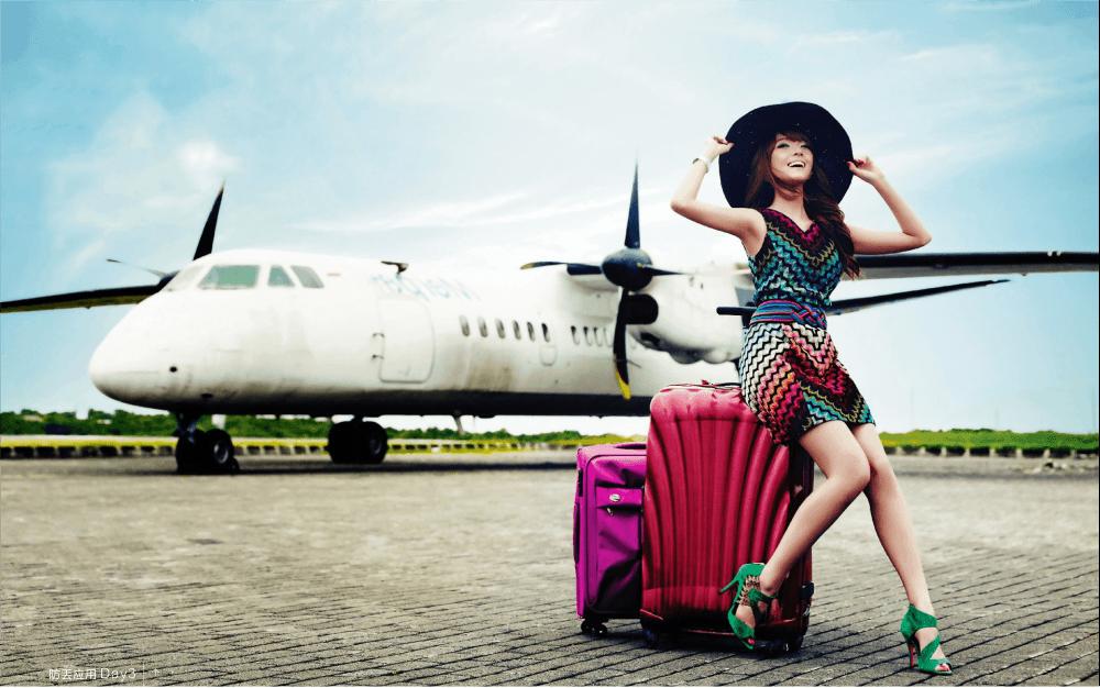 Đi du lịch những trở ngại và giải pháp an toàn cho chuyến đi
