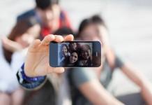 Bí quyết để chụp ảnh tự sướng đẹp trên điện thoại di động