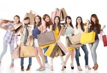 Những lưu ý khi mua hàng khuyến mãi mà các chị em cần phải biết.