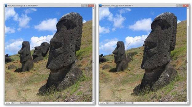 Hướng dẫn nhiếp ảnh: Thủ thuật xử lý ảnh trong photoshop