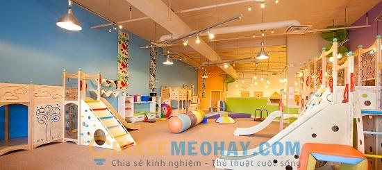 Quán cafe đẹp tại Hà Nội