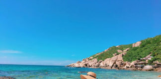 Du lịch Nha Trang mùa hè này