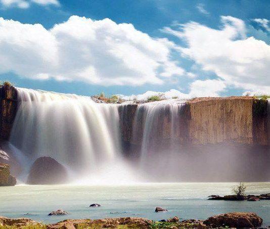 Du lịch Tây Nguyên với những địa danh nổi bật