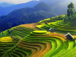 Những điểm du lịch Đông Bắc nổi bật nhất