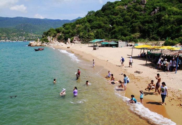 Những điểm du lịch Ninh Chữ đẹp nhất