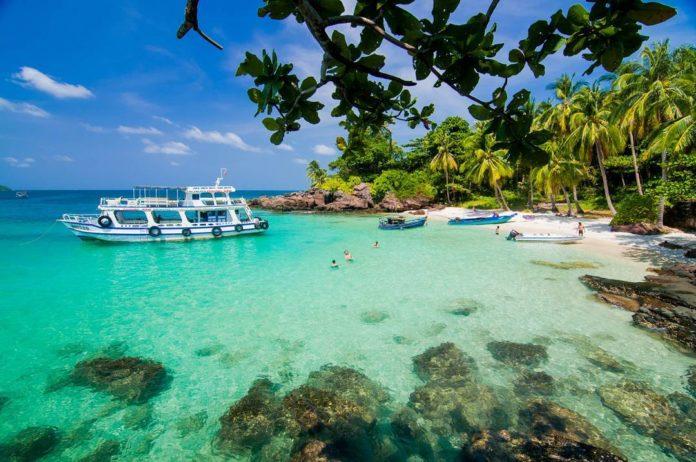 Những điểm du lịch trong nước đẹp nhất không thể bỏ lỡ