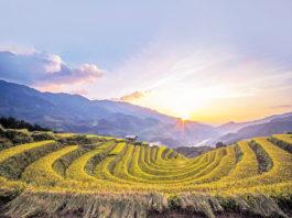 Những điểm du lịch châu Á đẹp nhất không thể bỏ lỡ