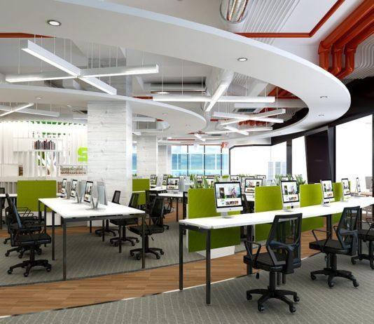 Những yếu tố phong thủy cần quan tâm khi thuê văn phòng