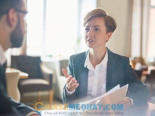 Những sai lầm thường mắc phải trong đàm phán mà bạn cần tránh