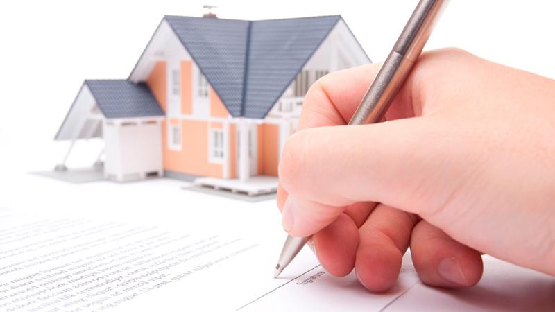 Hợp đồng mua bán căn hộ chung cư những điểm cần biết