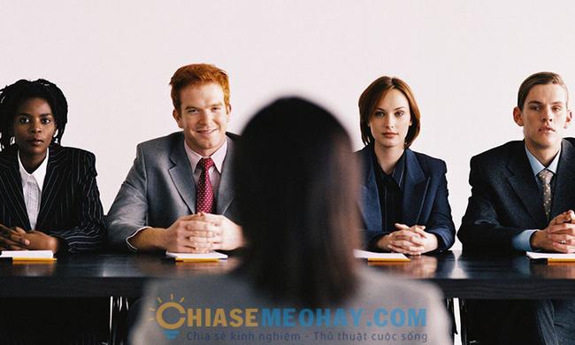 Bí quyết giúp bạn tự tin khi đi phỏng vấn xin việc