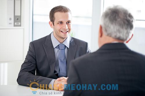 Một lời giới thiệu ấn tượng sẽ ghi điểm trong buổi phỏng vấn xin việc
