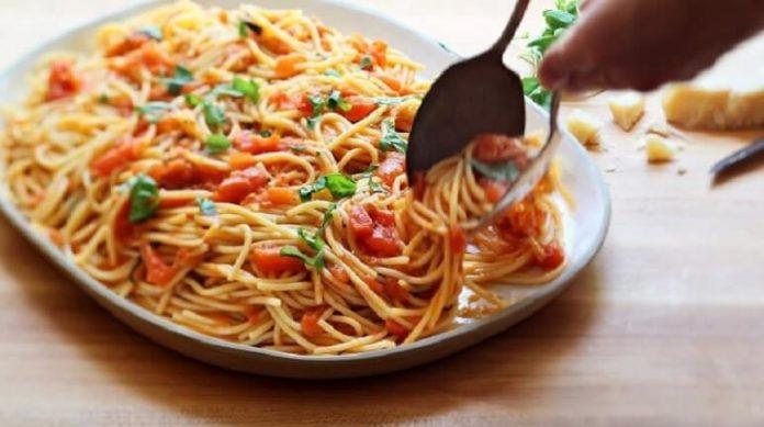 Hướng dẫn cách luộc mì Ý đơn giản và đúng cách nhất