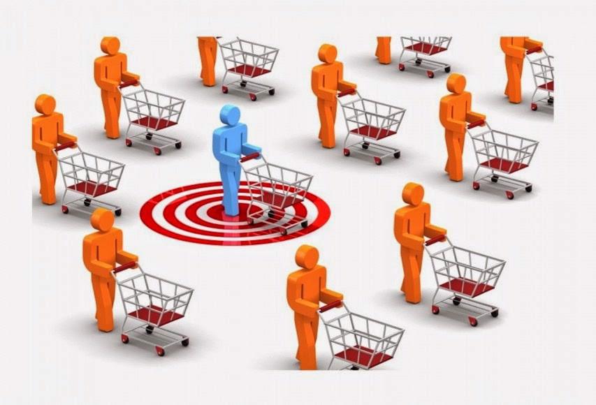 Tiếp cận khách hàng một cách chính xác