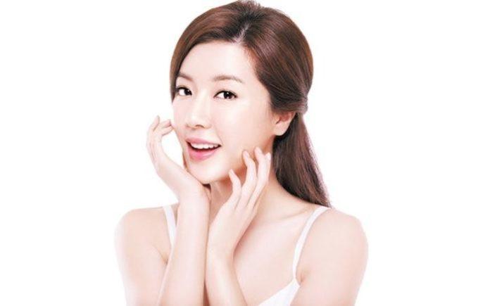 Mẹo vặt giúp làn da của bạn trở nên trắng hồng rạng rỡ