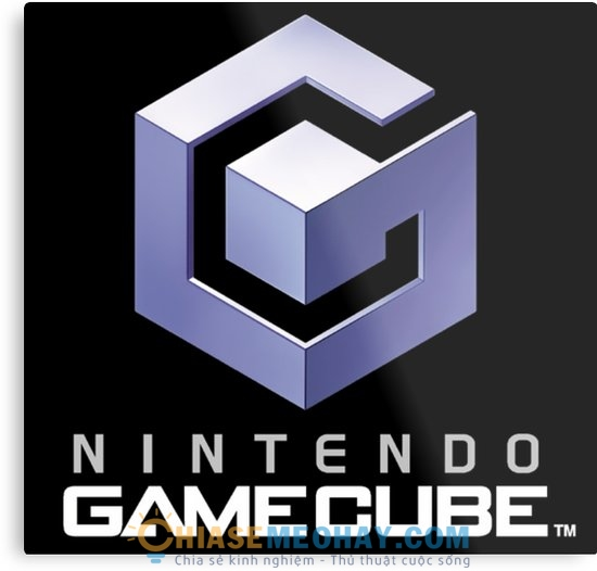 Logo của Game Cube