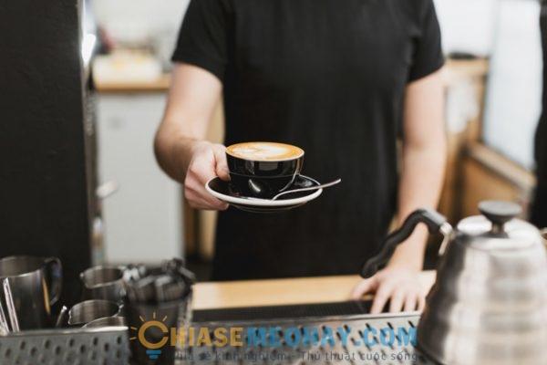 Mẹo phong thủy cho quán cà phê mới