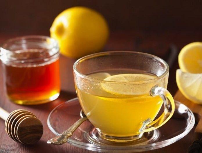 Tác dụng của mật ong và chanh