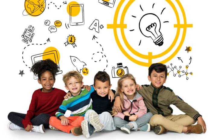 TOP 7 kỹ năng sống quan trọng mà bạn cần trang bị cho trẻ từ nhỏ