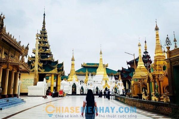 Du lịch Myanmar