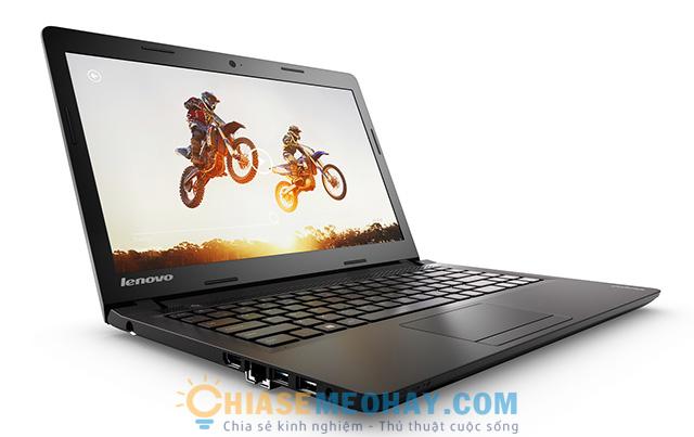 Cách chọn mua laptop phù hợp với nhu cầu sử dụng