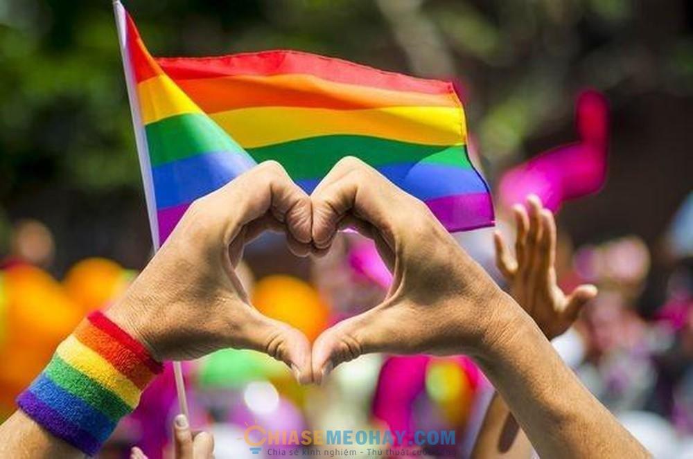 Cộng đồng LGBT đang trên con đường đấu tranh để được toàn xã hội công nhận