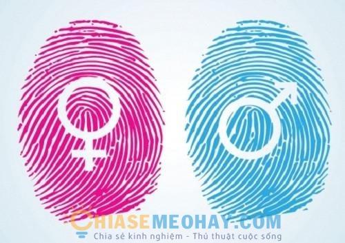 Giới tính- hiểu đúng và đủ về giới tính